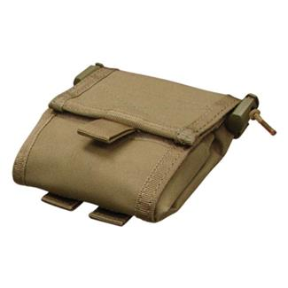 Condor Roll-Up Utility Pouch Tan