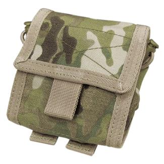 Condor Roll-Up Utility Pouch MultiCam