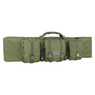 "Condor 42"" Single Rifle Case OD Green"