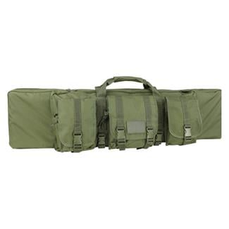 "Condor 42"" Single Rifle Case OD Green"