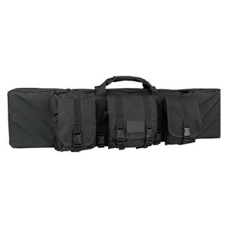 "Condor 42"" Single Rifle Case Black"