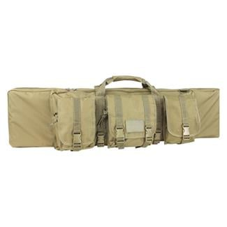 "Condor 42"" Single Rifle Case Tan"