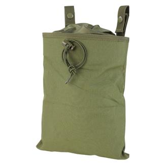 Condor 3 Fold Mag Recovery Pouch OD Green