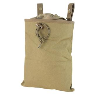 Condor 3 Fold Mag Recovery Pouch Tan