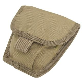 Condor Handcuff Case Tan