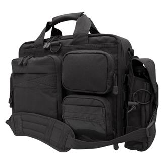 Condor Brief Case Black