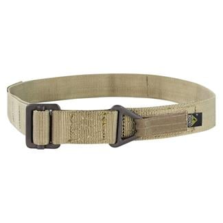 Condor Riggers Belt Tan