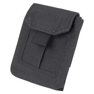Condor EMT Glove Case Black