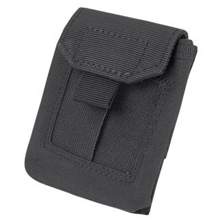Condor EMT Glove Case Black