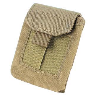 Condor EMT Glove Case Tan