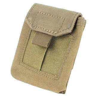Condor EMT Glove Case Tan