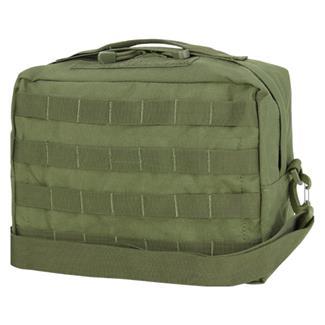 Condor Utility Shoulder Bag OD Green