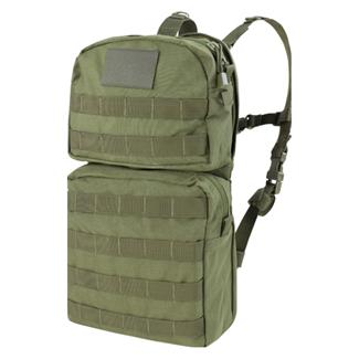 Condor Hydration Carrier 2 OD Green