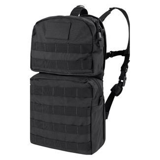 Condor Hydration Carrier 2 Black