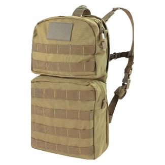 Condor Hydration Carrier 2 Tan