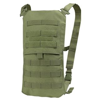 Condor Oasis Hydration Carrier OD Green