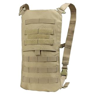 Condor Oasis Hydration Carrier Tan