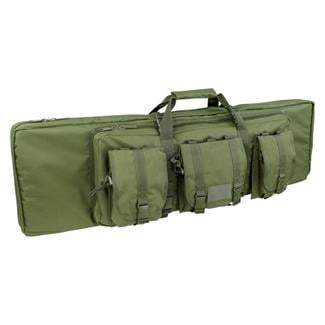 "Condor 36"" Double Rifle Case OD Green"