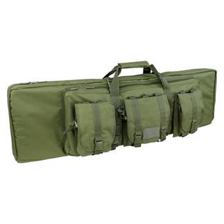 """Condor 36"""" Double Rifle Case OD Green"""
