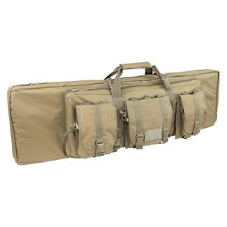 """Condor 36"""" Double Rifle Case Tan"""