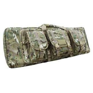 Condor Double Rifle Case Multicam