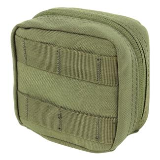 Condor 4 x 4 Utility Pouch OD Green