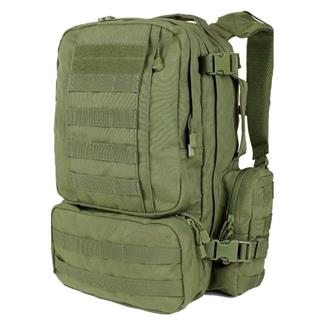 Condor Convoy Outdoor Pack OD Green