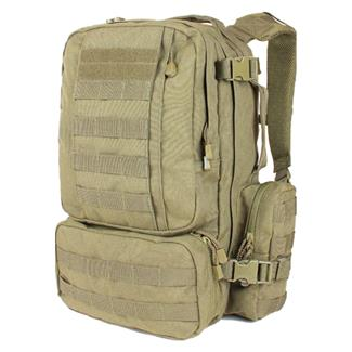 Condor Convoy Outdoor Pack Tan