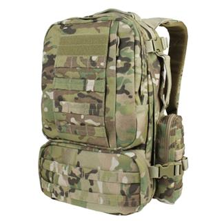 Condor Convoy Outdoor Pack Multicam