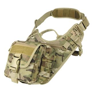 Condor EDC Bag Multicam