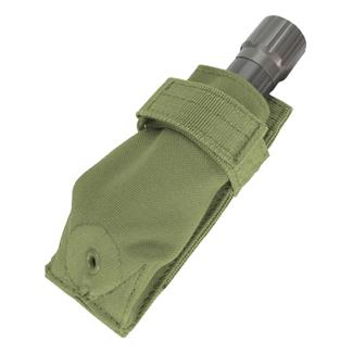 Condor Flashlight Pouch OD Green