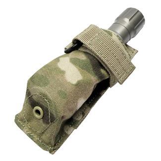 Condor Flashlight Pouch Multicam