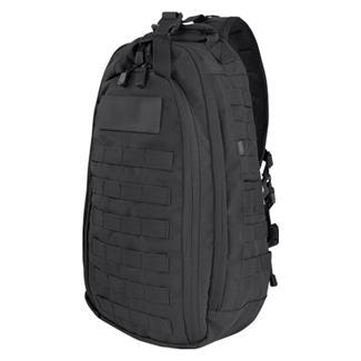 Condor Solo Sling Bag Black