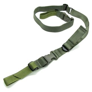 Condor Speedy 2 Point Sling OD Green