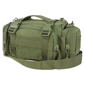 Condor Deployment Bag OD Green