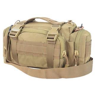 Condor Deployment Bag Tan