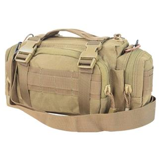 Condor Deployment Bag Tan