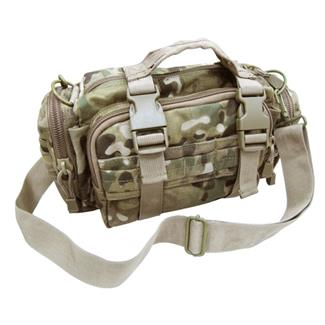 Condor Deployment Bag Multicam