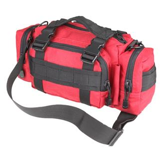 Condor Deployment Bag Red