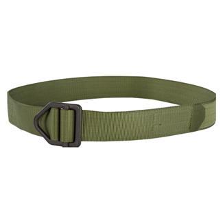 Condor Instructor's Belt OD Green
