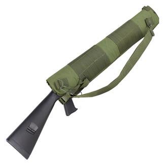 Condor Shotgun Scabbard OD Green