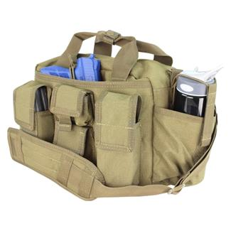 Condor Tactical Response Bag Tan
