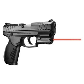 Lasermax LMS-RMSR Rail Mounted Laser for Ruger Red