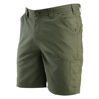 Wolverine Alto Shorts Field Green