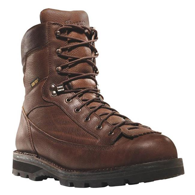 "Danner 8"" Elk Ridge GTX 1000G Brown"