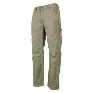 Wolverine Hammer Loop Pants Gravel