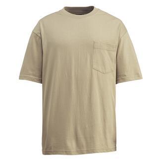 Wolverine Renegade Pocket T-Shirt Khaki