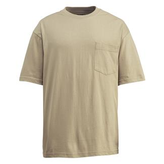 Wolverine Renegade Pocket T-Shirt Khaki