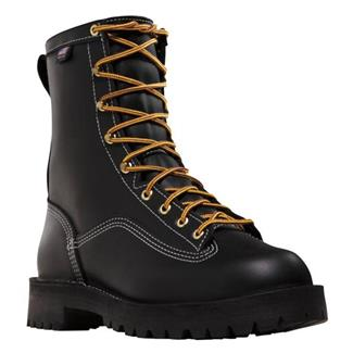 "Danner 8"" Super Rain Forest CT Black"