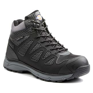 Dickies Fury Mid ST Black / Gray